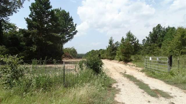 2601 N Fm 346, Bullard, TX 75757 (MLS #10133418) :: Griffin Real Estate Group