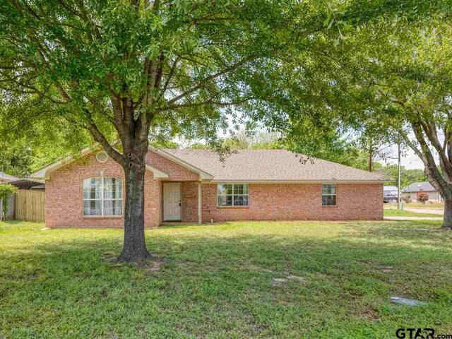 301 Ella, Bullard, TX 75757 (MLS #10133816) :: Griffin Real Estate Group