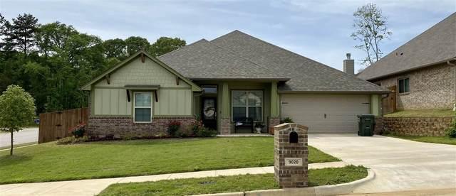 9020 Teal Flight Way, Tyler, TX 75703 (MLS #10133920) :: Wood Real Estate Group