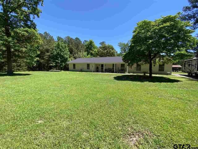 1511 Fm 2888, Naples, TX 75568 (MLS #10134348) :: Griffin Real Estate Group