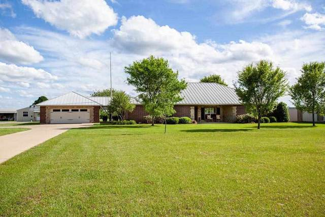 1099 Cr 2210, Mineola, TX 75773 (MLS #10134431) :: Griffin Real Estate Group