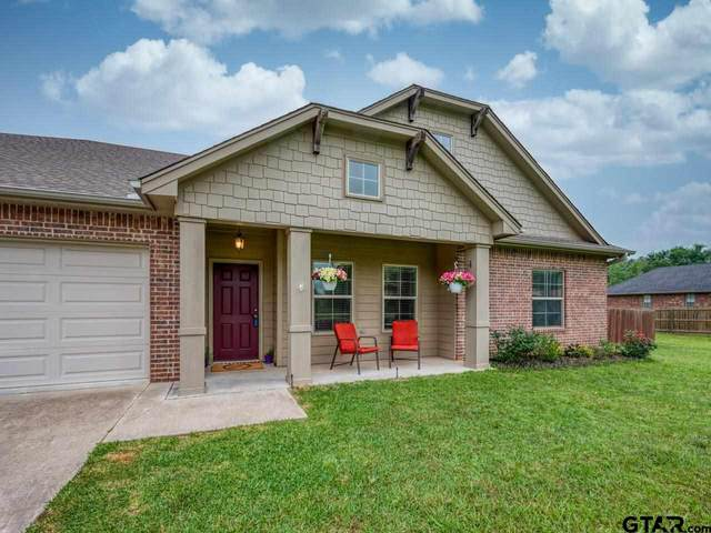 15744 Cr 196, Tyler, TX 75703 (MLS #10134455) :: Griffin Real Estate Group