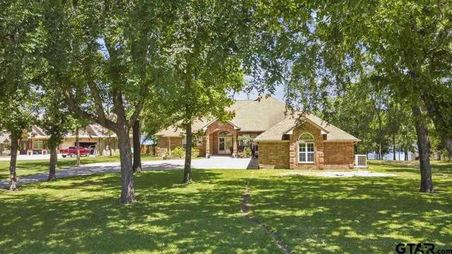 6402 Waters Edge Dr, Larue, TX 75770 (MLS #10134524) :: Griffin Real Estate Group