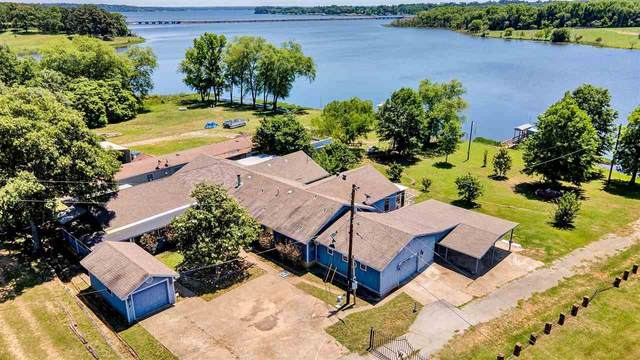 21832 Royal Forest, Frankston, TX 75763 (MLS #10134583) :: Griffin Real Estate Group