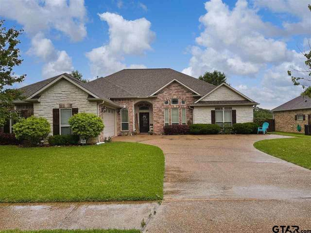 904 Abbey, Lindale, TX 75771 (MLS #10134670) :: Griffin Real Estate Group