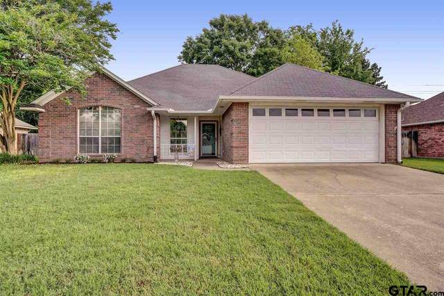 1713 Sapphire Cay, Whitehouse, TX 75791 (MLS #10134807) :: The Edwards Team