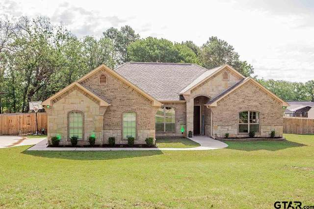290 Private Road 6325, Mineola, TX 75773 (MLS #10134872) :: The Edwards Team