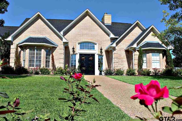 17241 Tranquility Place, Flint, TX 75762 (MLS #10134884) :: The Edwards Team