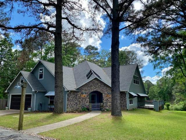 15305 Cr 434, Lindale, TX 75771 (MLS #10134894) :: The Edwards Team