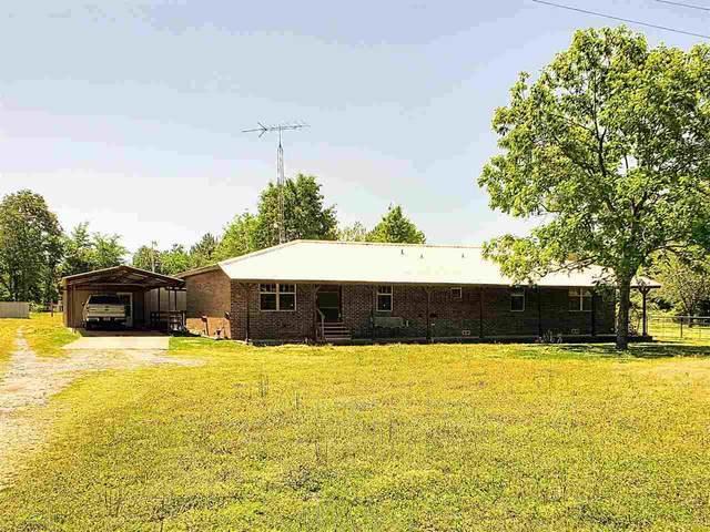 2572 Fm 2088, Quitman, TX 75783 (MLS #10134896) :: Griffin Real Estate Group