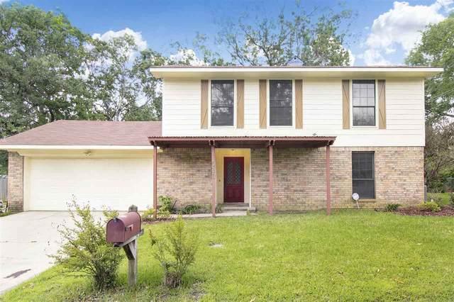 510 Walnut St, Mt Pleasant, TX 75455 (MLS #10135238) :: The Edwards Team