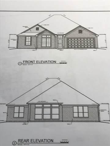 1231 Nate Cir., Bullard, TX 75757 (MLS #10135352) :: Griffin Real Estate Group