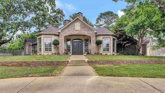 1839 Holcomb Circle, Tyler, TX 75703 (MLS #10135411) :: The Edwards Team