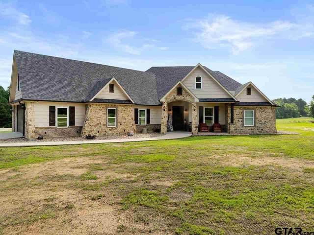 601 Muntz, Hallsville, TX 75650 (MLS #10135497) :: RE/MAX Professionals - The Burks Team