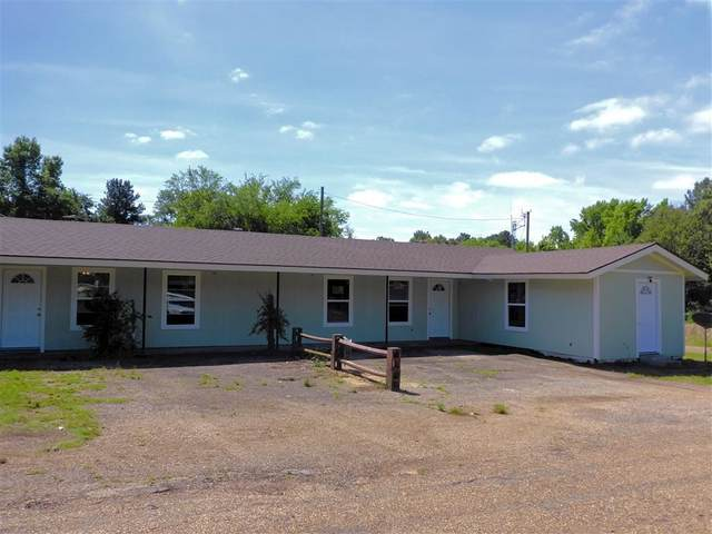 385 Cr 4855, Mt Pleasant, TX 75455 (MLS #10135531) :: The Edwards Team