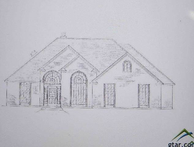 14438 Cr 192, Tyler, TX 75703 (MLS #10135671) :: Griffin Real Estate Group