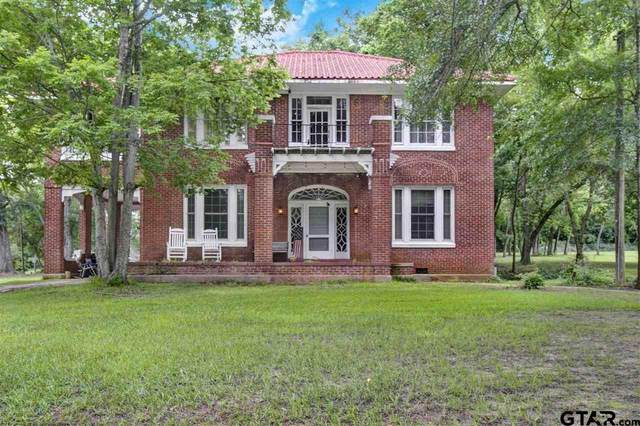 501 N Louise St, Atlanta, TX 75551 (MLS #10135683) :: Griffin Real Estate Group