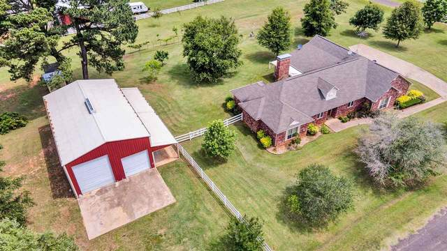 13351 Oakwood, Chandler, TX 75758 (MLS #10135688) :: Griffin Real Estate Group