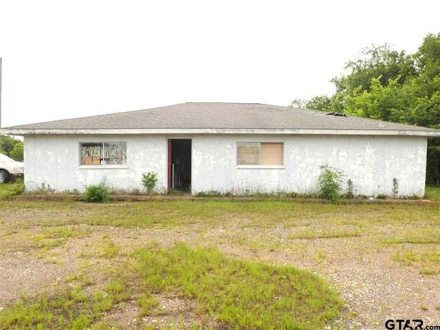 501 S First St., Talco, TX 75487 (MLS #10135718) :: Griffin Real Estate Group