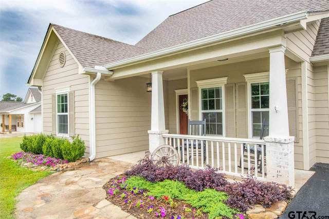 19984 Cr 452, Mineola, TX 75773 (MLS #10135761) :: Griffin Real Estate Group