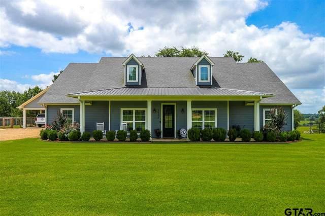 3523 County Road 3601, Bullard, TX 75757 (MLS #10135995) :: Griffin Real Estate Group