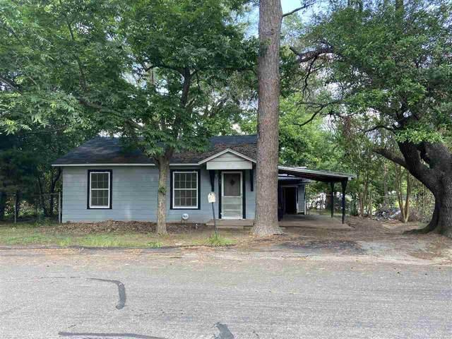 401 N John Ave, Tyler, TX 75702 (MLS #10136101) :: Griffin Real Estate Group
