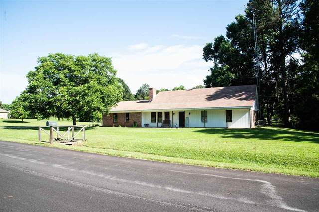13547 County Road 4178, Lindale, TX 75771 (MLS #10136134) :: The Edwards Team