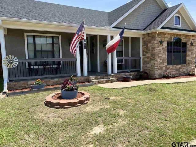 452 Wildcat Drive, Winona, TX 75792 (MLS #10136177) :: The Edwards Team