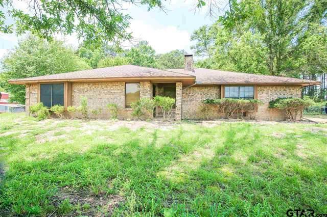 26 Quail Ln, Whitehouse, TX 75791 (MLS #10136181) :: Griffin Real Estate Group