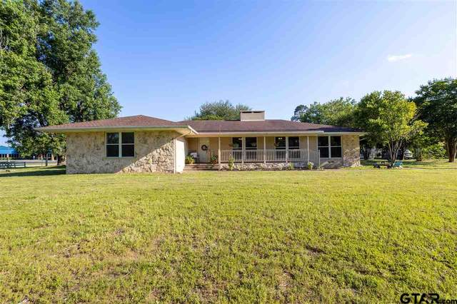 Quitman, TX 75783 :: Realty ONE Group Rose
