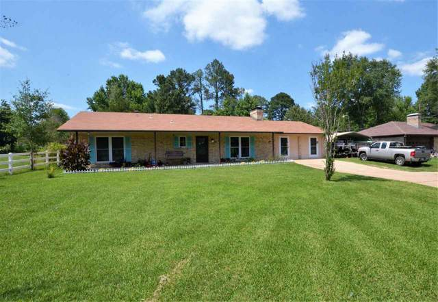 2816 Roy Rd, Tyler, TX 75707 (MLS #10136479) :: Realty ONE Group Rose