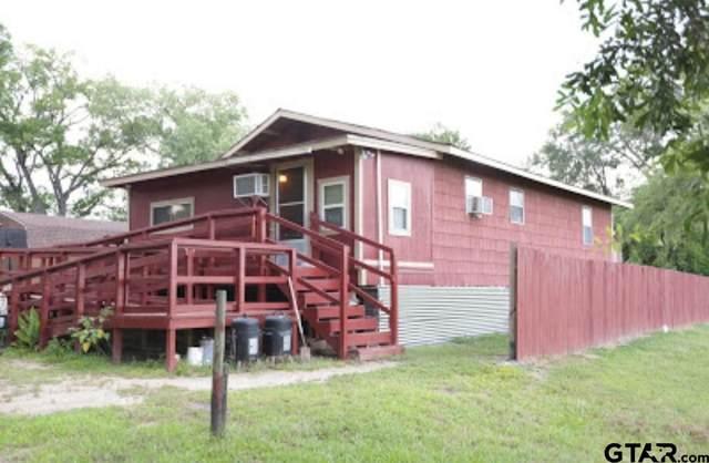 13781 Saylor St, Brownsboro, TX 75756 (MLS #10136695) :: RE/MAX Professionals - The Burks Team