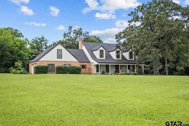 18710 Estates, Tyler, TX 75703 (MLS #10136958) :: RE/MAX Professionals - The Burks Team