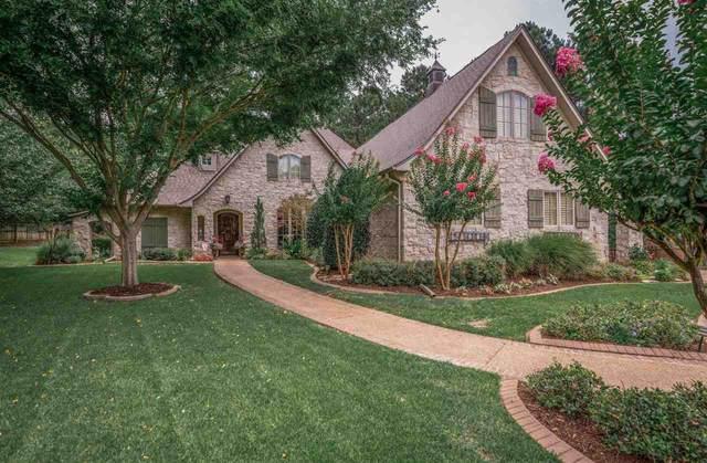 2 Sandy Creek Dr, Longview, TX 75605 (MLS #10136982) :: Griffin Real Estate Group