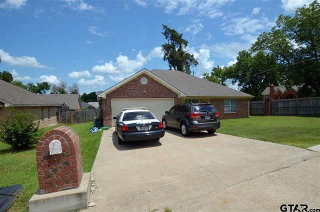 14402 et al Boardwalk, Brownsboro, TX 75756 (MLS #10137348) :: Benchmark Real Estate Services