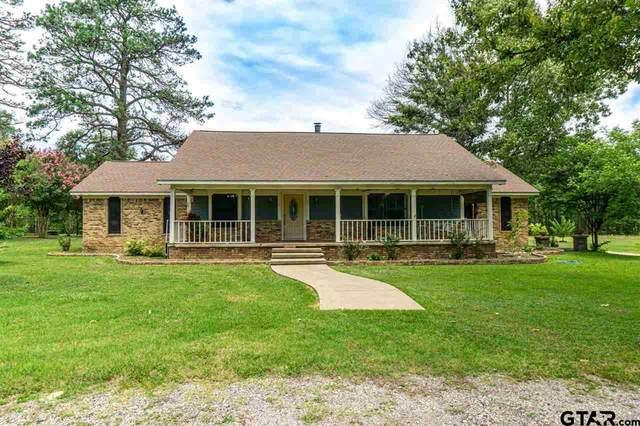 16132 Fm 16, Lindale, TX 75771 (MLS #10137376) :: Wood Real Estate Group