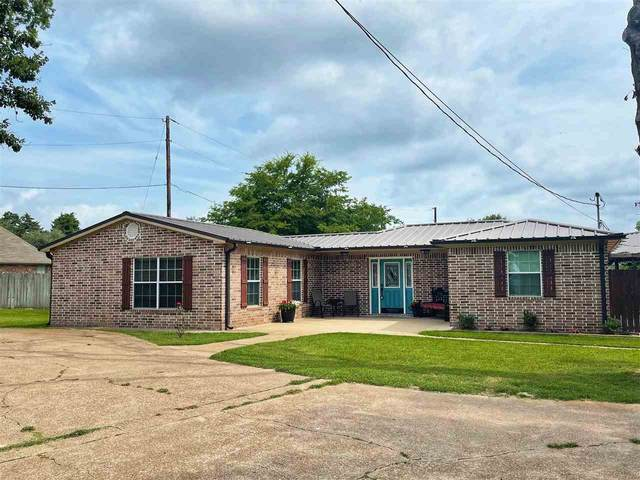 776 County Road 2220, Mineola, TX 75773 (MLS #10137385) :: Griffin Real Estate Group