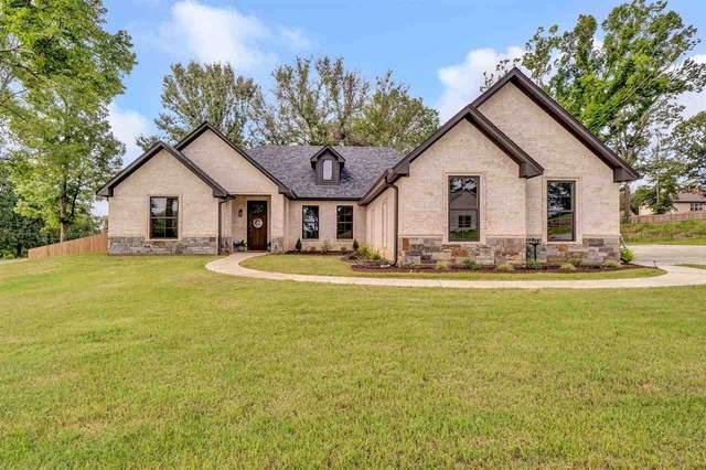 12109 Oak Grove, Lindale, TX 75771 (MLS #10137489) :: Wood Real Estate Group