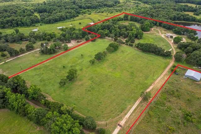 12851 Cr 3520, Brownsboro, TX 75756 (MLS #10137508) :: Benchmark Real Estate Services