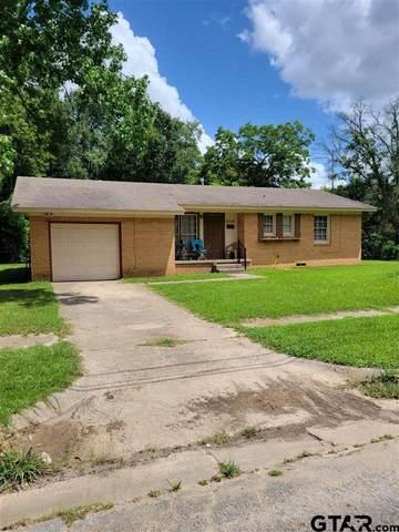 2314 W Pleasant Drive, Tyler, TX 75701 (MLS #10137528) :: Wood Real Estate Group