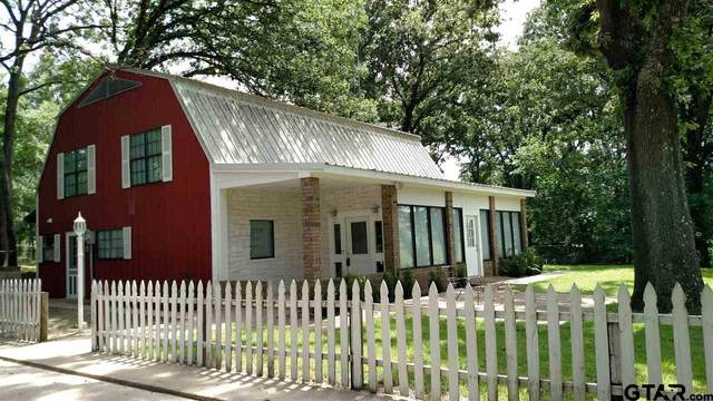 17832 Summerhill Circle, Flint, TX 75762 (MLS #10137557) :: The Edwards Team