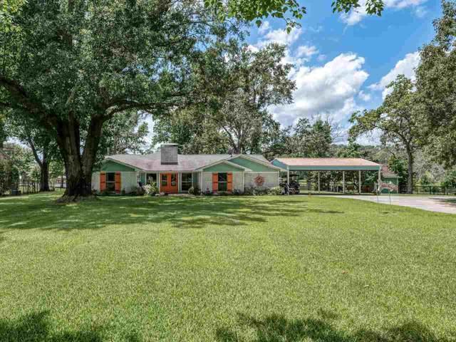17893 Slack Rd, Whitehouse, TX 75791 (MLS #10137567) :: Wood Real Estate Group