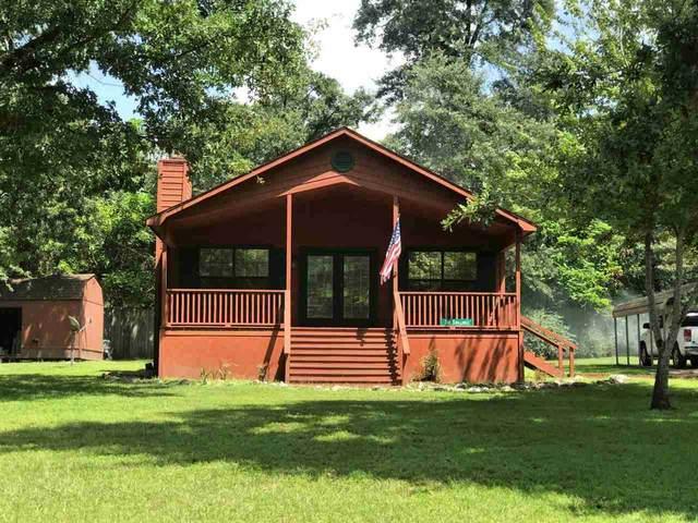 22787 Autumn Woods Trail, Flint, TX 75762 (MLS #10137657) :: The Edwards Team