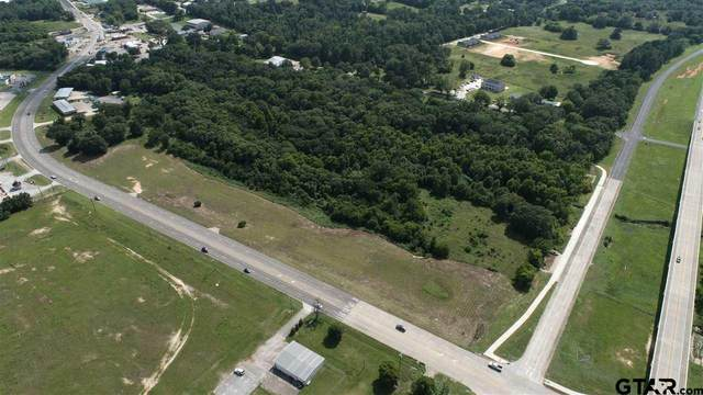 Lot 1 Fm 2493, Tyler, TX 75703 (MLS #10137730) :: Realty ONE Group Rose