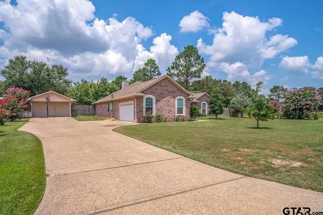 17151 County Road 4100, Lindale, TX 75771 (MLS #10138130) :: RE/MAX Professionals - The Burks Team