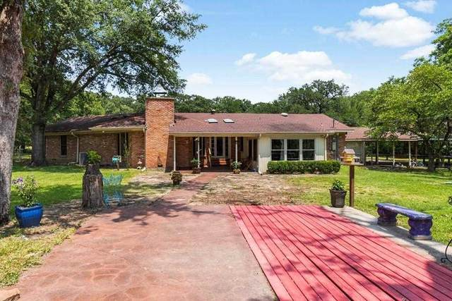 8661 N State Hwy 34, Terrell, TX 75160 (MLS #10138258) :: RE/MAX Professionals - The Burks Team