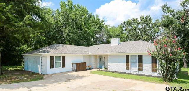 14727 Garden Valley, Lindale, TX 75771 (MLS #10138268) :: RE/MAX Professionals - The Burks Team