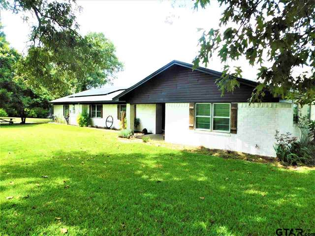 16790 County Road 43, Tyler, TX 75704 (MLS #10138397) :: Wood Real Estate Group