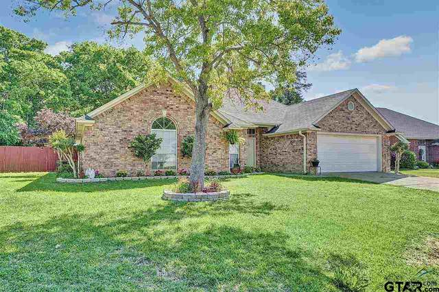 1221 Corey Dr, Whitehouse, TX 75791 (MLS #10138709) :: RE/MAX Professionals - The Burks Team