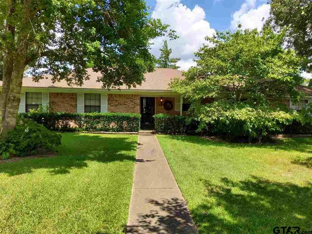 117 Cr 2438, Mineola, TX 75773 (MLS #10138925) :: Griffin Real Estate Group